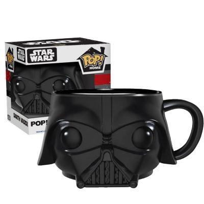 Darth Vader - Keramický hrníček
