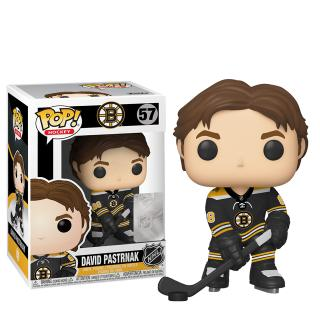 David Pastrňák - Boston Bruins