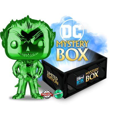 DC Universe #9 Mystery Box