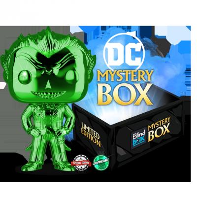 Blindbox DC Universe #9 Mystery Box