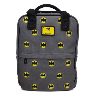 DC Batman Embroidered Mini Batoh