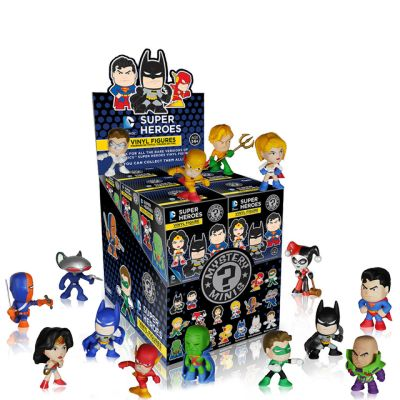 DC Super Heroes - Blindbox