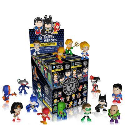 DC Super Heroes - Blindbox