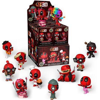 Deadpool série 2 - Blindbox