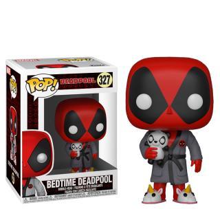 Deadpool v županu