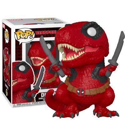 Dinopool