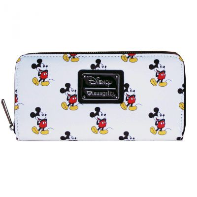 Disney Classic Mickey Wallet