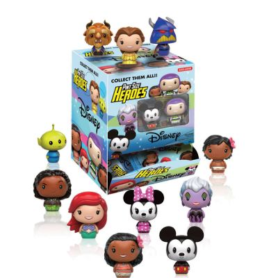 Disney Exclusive - PINT SIZE Blindbox