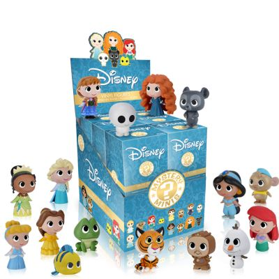 Disney Princezny - Blindbox