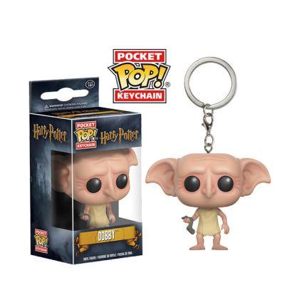 Dobby - přívěsek na klíče