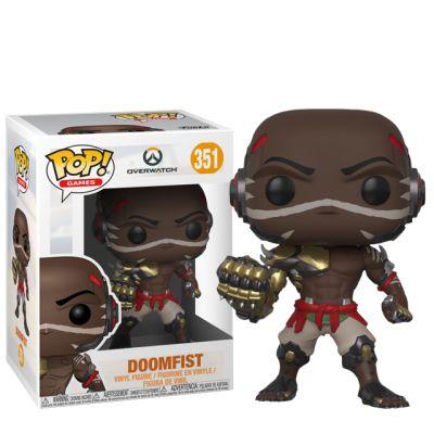 Doomfist - Overwatch