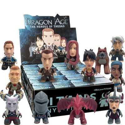 Dragon Age - Blindbox