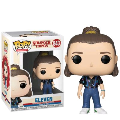 Eleven in overall S3