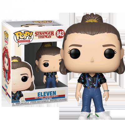 Funko POP Eleven v montérkách