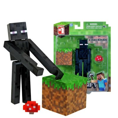 Enderman Overworld
