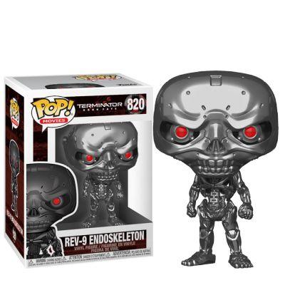 Endoskeleton - Terminator