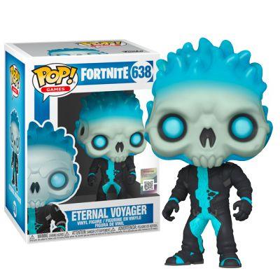 Eternal Voyager