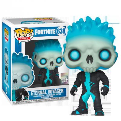 Funko POP Eternal Voyager