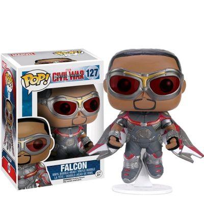 Falcon - Civil War