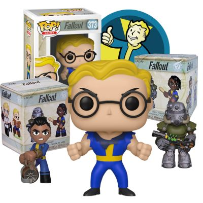 Fallout Balíček