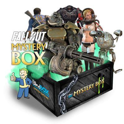 Fallout #1 Mystery Box