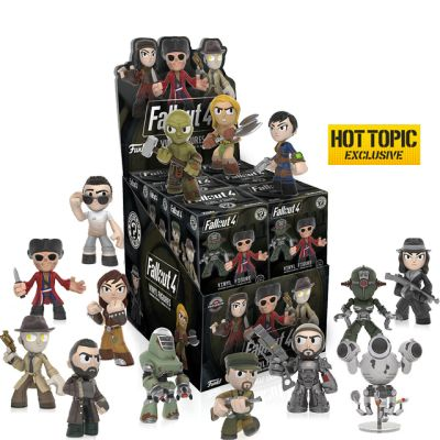 Fallout 4 - Blindbox HOTTOPIC