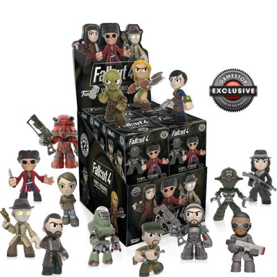 Fallout 4 - Blindbox GAMESTOP