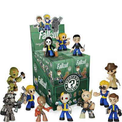 Fallout - Blindbox
