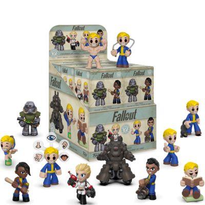 Fallout series 2 - Blindbox
