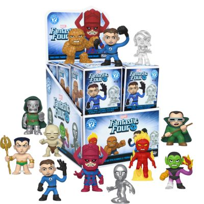 Fantastic Four - Blindbox
