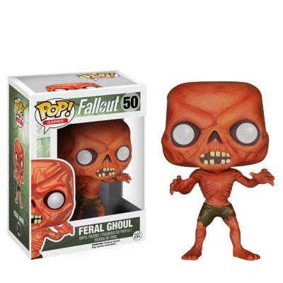Feral Ghoul
