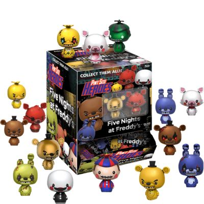 Five Nights at Freddy's - PINT SIZE Blindbox
