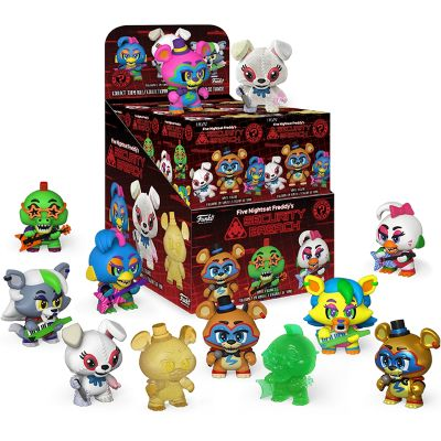 Five Night's at Freddy's Security Breach - Blindbox