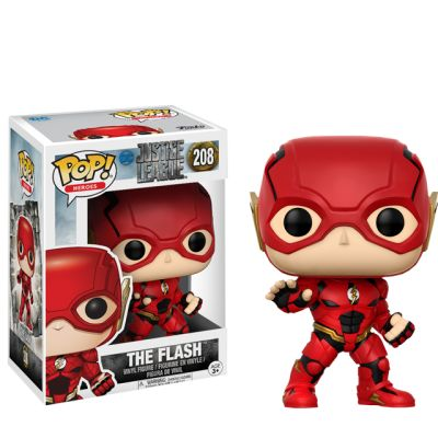 Flash - Justice League
