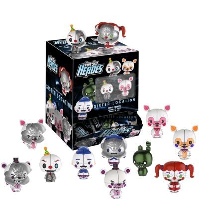 FNAF: Sister Location - PINT SIZE Blindbox