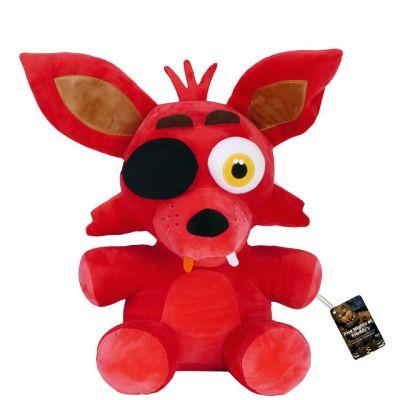Foxy - plushie