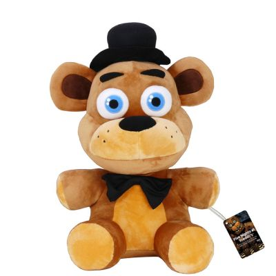 Freddy - plushie