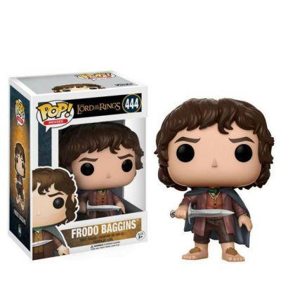 Frodo - Pán prstenů