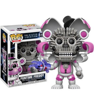 Funtime Freddy - Five Nights at Freddy's CHASE