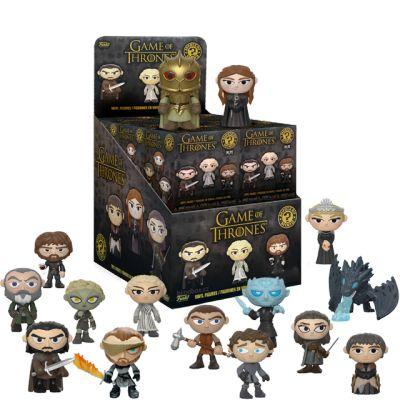 Game of Thrones - Blindbox series 4