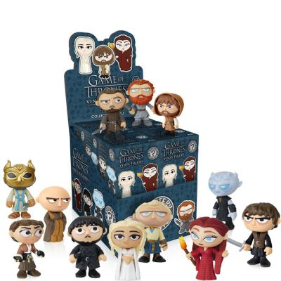 Game of Thrones - Blindbox série 3