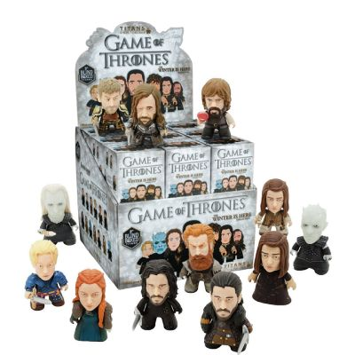 Game of Thrones: Winter is Here - Blindbox