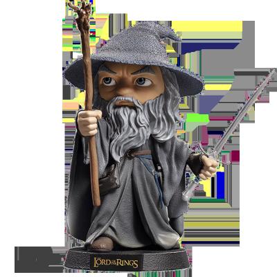 Iron Studios Gandalf - Minico