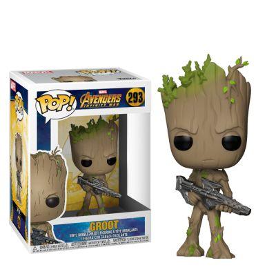 Groot - Infinity War