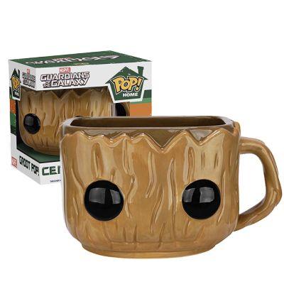 Groot - Keramický hrníček