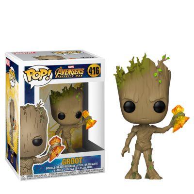 Groot Stormbreaker - Infinity War