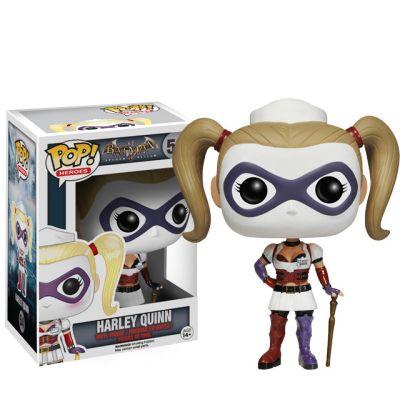 Harley Quinn - Arkham