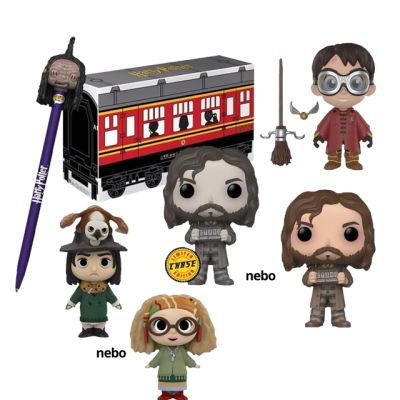 Harry Potter Box Kit