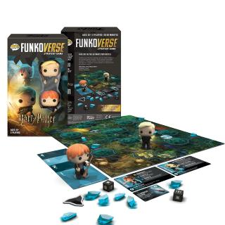 Harry Potter Funkoverse #2 - board game