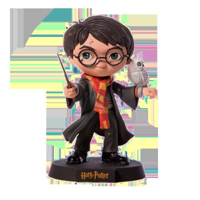 Iron Studios Harry Potter - Minico